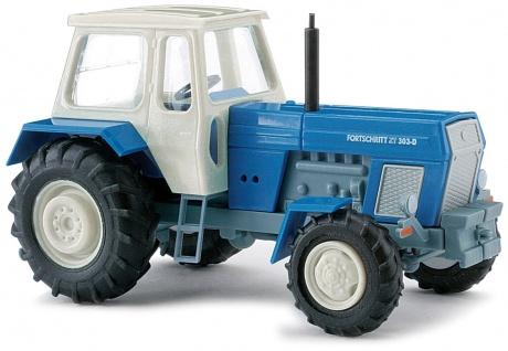 Busch 42847 Traktor Fortschritt ZT 303 D