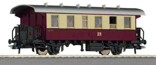 Roco 54334 Personenwagen der DR