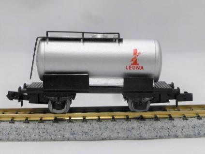 DDR-Piko 5/4148-018 Kesselwagen LEUNA