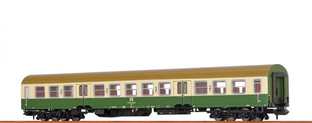 Brawa 65139 Personenwagen Bmhe der DR