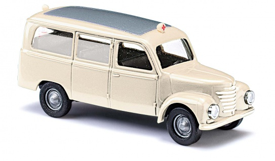 Busch 8683 Framo V901/2 Krankenwagen
