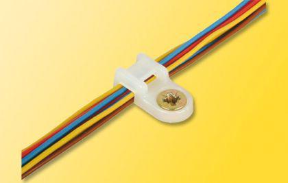 Viessmann 6846 Kabelbinderhalter einzeln