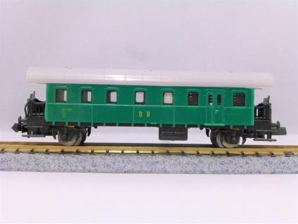 DDR-Piko 5/4402 Personenwagen der DR