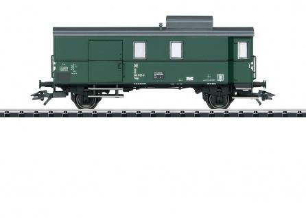 Trix 23305 Gepäckwagen Pwgs 9400 der DR - Vorschau 2