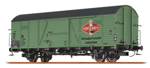 Brawa 48743 Güterwagen Fortschritt der DR