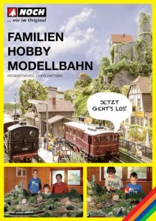 Noch 71904 Ratgeber Familien-Hobby
