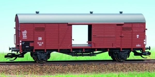 Hädl 113106 Güterwagen Küchenwagen