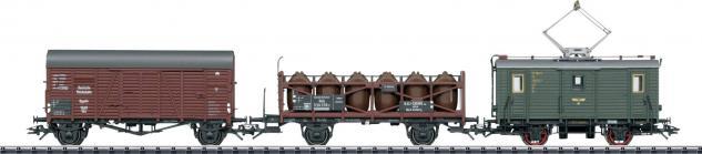 Trix 21194 Zugpackung mit ET 194 DRG