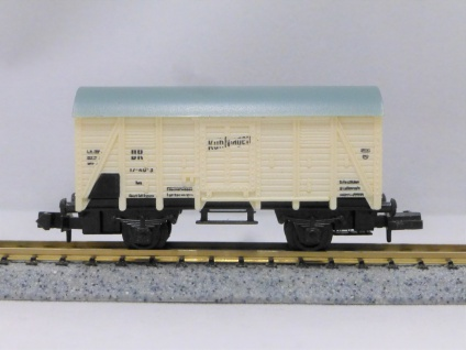 DDR-Piko 5/4126-015 Kühlwagen der DR