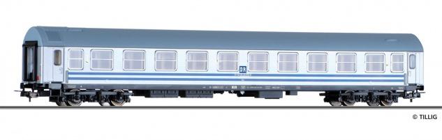 Tillig 501878 Reisezugwagen Nirosta DR