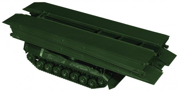 Roco 05121 Brückenlegepanzer Biber
