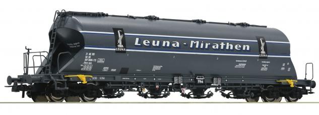 Roco 67288 Staubsilowagen der DR LEUNA