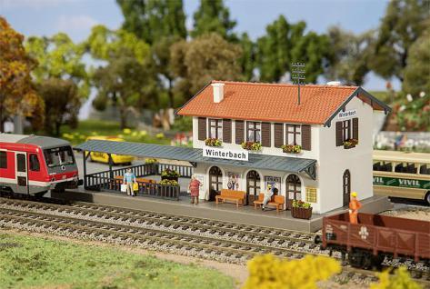 Faller 131309 Bahnhof Winterbach