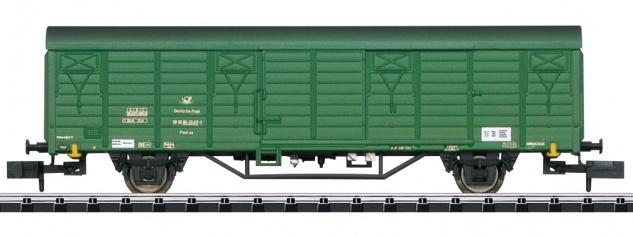 Minitrix 15312 Güterwagen Deutsche Post