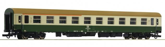 Roco 74801 Schnellzugwagen der DR
