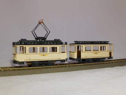 Union Straßenbahn Dresden