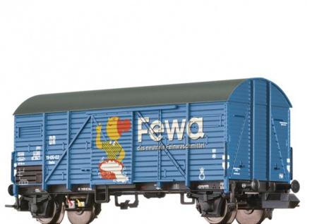 Brawa 67328 Güterwagen Gmhs Fewa