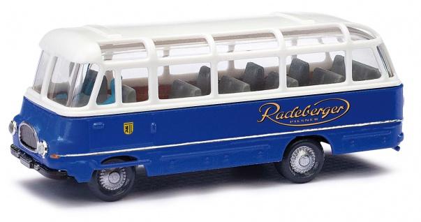 Busch 95716 Robur Bus Lo 2500 Radeberger