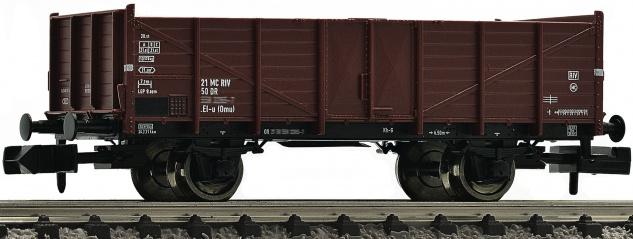 Fleischmann 871502 Offener Güterwagen DR