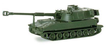 Herpa 740524 Panzerhaubitze