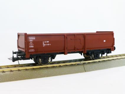 Offener Güterwagen - Vorschau 1