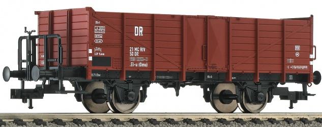 Fleischmann 521610 Offener Güterwagen