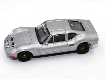 NPE 88047 Sportwagen Melkus RS 1000