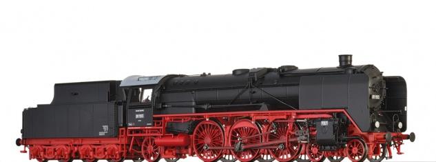 Brawa 40900 Dampflok BR 01 der DRG