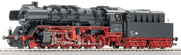 Roco 62265 Dampflok BR 50.50 Öl der DR