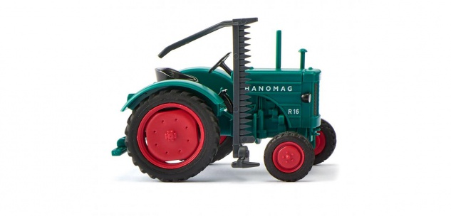 Wiking 088506 Hanomag R 16