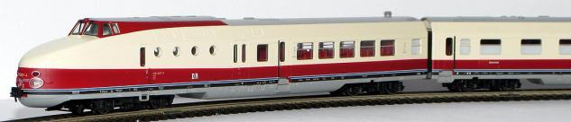 Kres 1813N Schnelltriebwagen VT18.16 DR