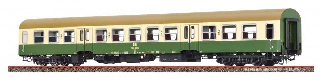 Brawa 46045 Halberstädter Personenwagen