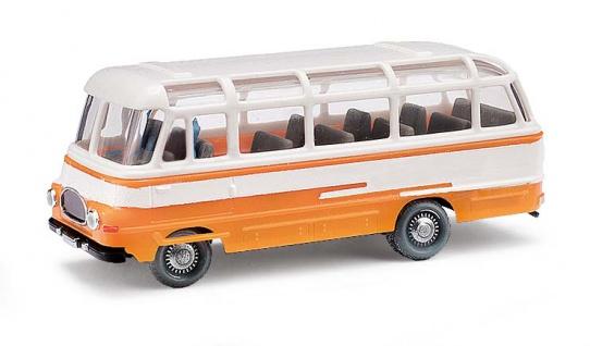 busch 95700 robur lo 2500 bus kaufen bei der. Black Bedroom Furniture Sets. Home Design Ideas