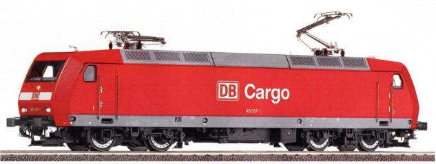 Roco 63560 Ellok BR 145 DB Cargo