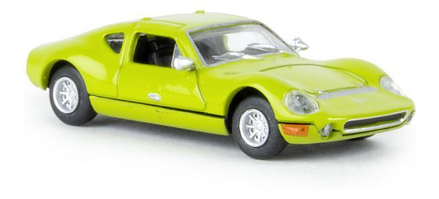 Brekina 27409 Sportwagen Melkus RS 1000 - Vorschau 1