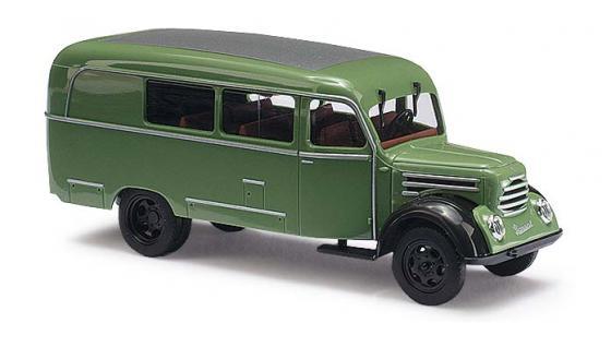 Busch 51850 Robur Garant K 30 - Vorschau 1