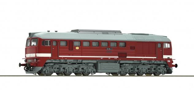 Roco 73807 Diesellok BR 120 DR mit Sound