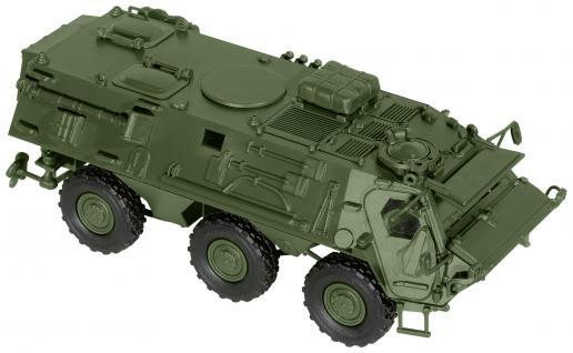 Roco 05058 Transportpanzer 1 Fuchs ABC