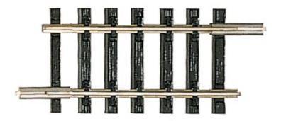 Tillig 83104 gerades Gleis G5 36, 5 mm