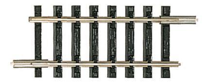 Tillig 83105 gerades Gleis G3 43 mm
