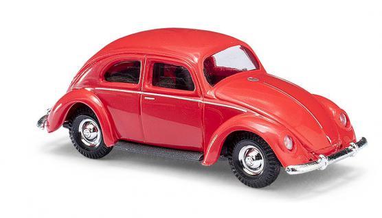 Busch 42710 VW Käfer mit Brezelfenster