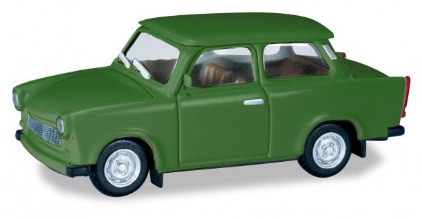 Herpa 020763-005 Trabant 601 S