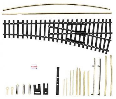 Tillig 83431 Bausatz Weiche EW1 rechts