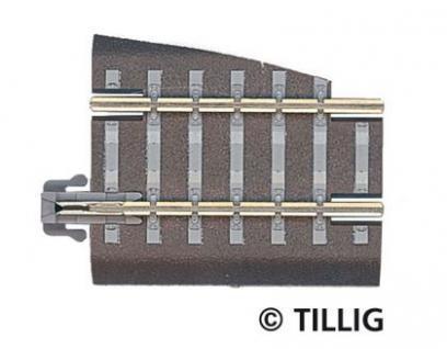 Tillig 83722 Pass-Stück BG5 links - Vorschau 1