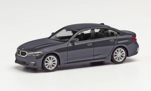 Herpa 430791-002 BMW 3er Limousine