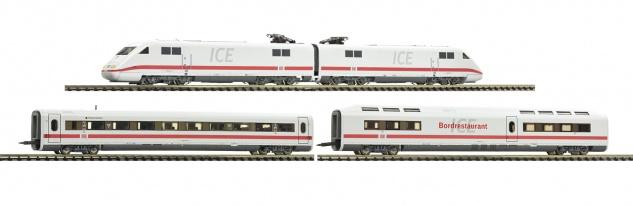 Fleischmann 744002 ICE Basisset