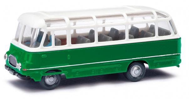 Busch 95718 Robur Bus Lo 2500