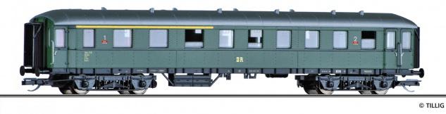 Tillig 13351 Reisezugwagen der DR