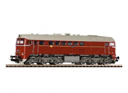 Piko 52800 Diesellok V200 DR Taigatrommel