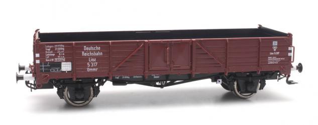 Artitec 2033101 Offener Güterwagen Linz